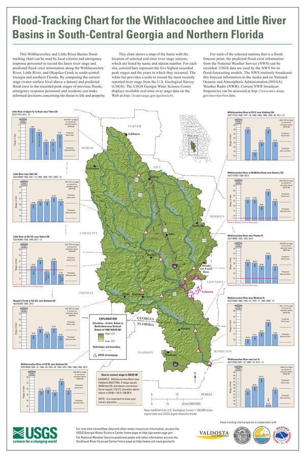 600x900 Inside, in USGS Flood-tracking chart for Withlacoochee and Little River Basins, by USGS, for WWALS.net, 2014
