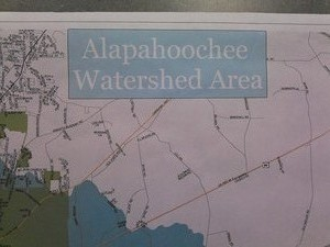 300x225 Title, in Alapahoochee Watershed Area, by John S. Quarterman, for WWALS.net, 15 July 2014
