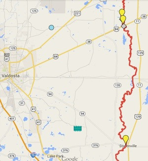 300x328 ARWT South, in Alapaha River Water Trail draft map, by John S. Quarterman, for WWALS.net, 2 December 2014