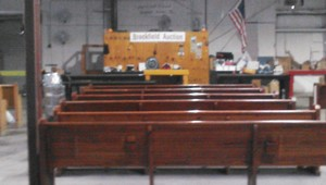 300x170 Brookfield Auction, in Alapaha deadfalls, by John S. Quarterman, for WWALS.net, 17 January 2015