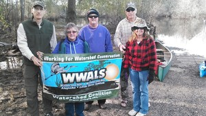 300x169 WWALS banner, in Alapaha deadfalls, by John S. Quarterman, for WWALS.net, 17 January 2015