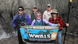 300x169 Banner been there and done that, in Alapaha deadfalls, by John S. Quarterman, for WWALS.net, 17 January 2015