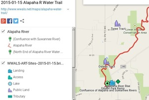 300x202 ARWT Confluence Legend, in 2015-01-15 Alapaha River Water Trail Map, by John S. Quarterman, for WWALS.net, 15 January 2015