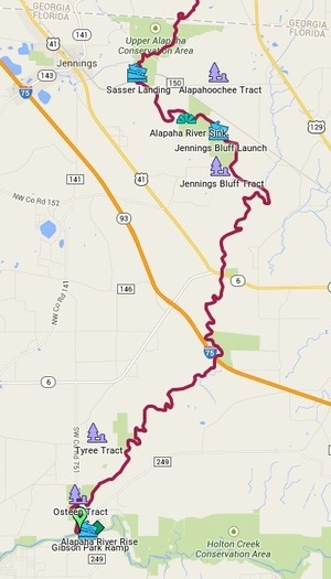 300x525 ARWT Florida, in Alapaha River Water Trail, by John S. Quarterman, for WWALS.net, 27 March 2015