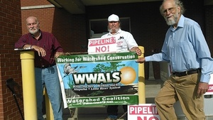 300x169 WWALS Ambassador Dave Hetzel, SpectraBusters Board Member Alton Burns, WWALS President John S. Quarterman, in WWALS supporting landowner defendant against Sabal Trail, by John S. Quarterman, for WWALS.net, 28 May 2015