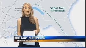Brittany Kleinpeter