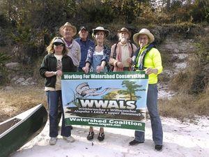 WWALS banner 30.4073257, -83.1565399