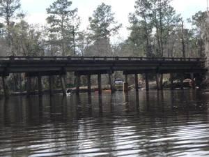 Morven Road Bridge