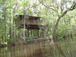 Context tree house