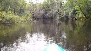 Movie: Water plenty deep (6.4M)