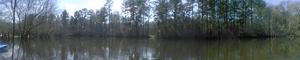 Panorama, Unnamed Road, off Cross Creek Road 31.1749382, -83.0457916