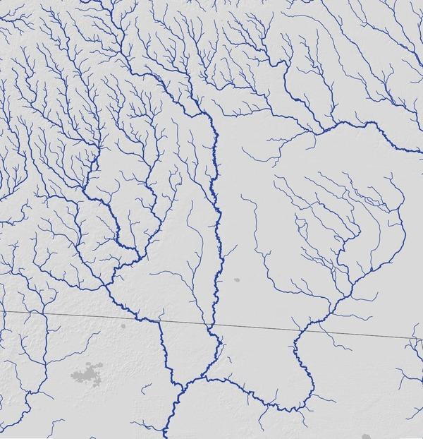 Upper Suwannee Basin