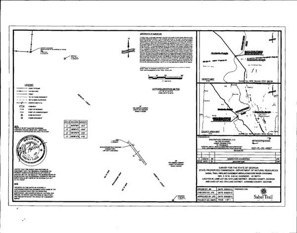 Map: Location