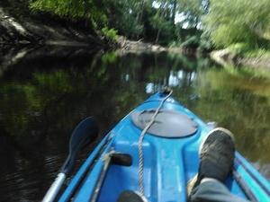 Rope in boat, 31.0246658, -83.4711075