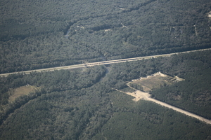 Spook Bridge from Brooks County HDD, 30.7991170, -83.4537260
