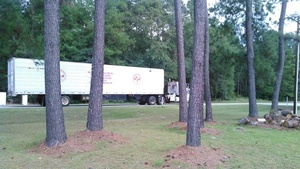 Southeast Directional Drilling Truck, Ousley Rd., 30.7941830, -83.4305280