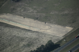 SW to digging s. of I-10, 30.3493390, -83.1607470