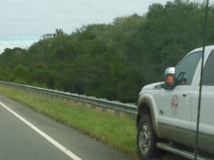 Southeast Directional Drilling logo, US 84, Lowndes Co, 30.7935490, -83.4513470