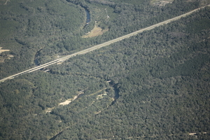Spook Bridge, Brooks County HDD 30.7898350, -83.4516640