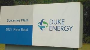 Suwannee Plant, 4037 River Road, Duke Energy, 30.3770710, -83.1740020