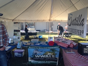 WWALS and Satilla Riverkeeper