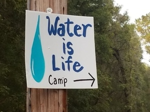 Water is Life Camp