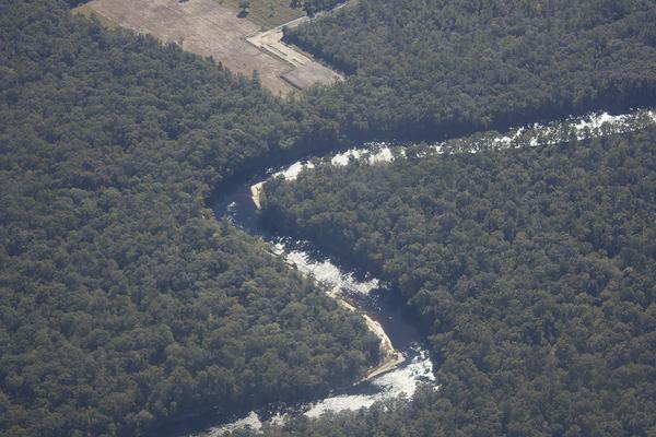 Suwannee River HDD Sabal Trail,