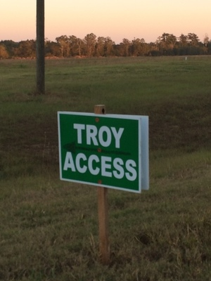 Troy Access