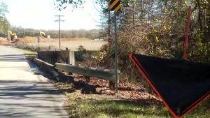 Okapilco Creek Bridge, Coffee Road, 30.9167190, -83.5871370