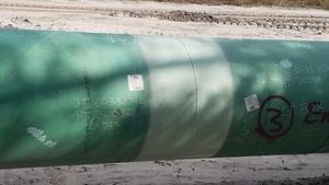 Green pipe circle 3 30.4062487, -83.1528283