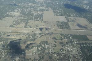 Sinkhole detour, 9401 W Anna Marie Ct, Crystal River, FL 34428, 1657-CCL-DG-70197-017, 28.9648530, -82.5881610