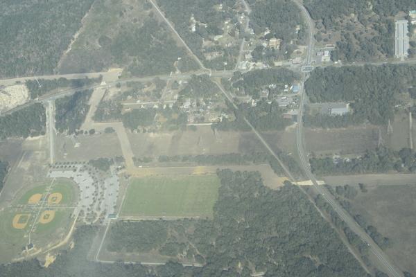 Central Ridge District Park,