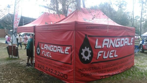 Langdale Fuel