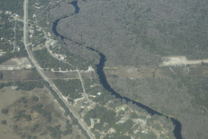 Marion County HDD, Withlacoochee (South) River, 28.9949170, -82.3545810