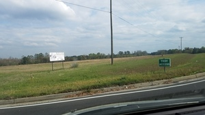 Troy Access, Brooks County Industrial Park, GA 333, 30.7676560, -83.5602633
