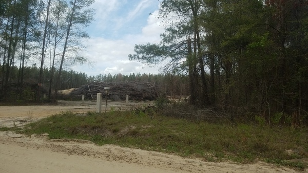 Borrow pit 10G on SW 74th Street: for Sabal Trail or not?