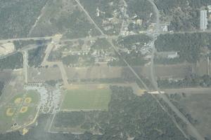 Central Ridge District Park, 28.9615470, -82.4252130