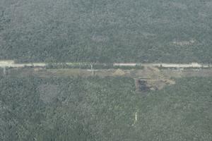 Wetland, Halpata Tastanaki Reserve, Marion County, FL, 28.9990420, -82.3487980