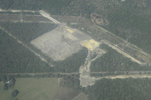 Dunnellon Compressor Station, 13544 SW State Rd 200, Dunnellon, FL 34432,