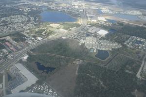 NW across US 192, 4677 W Irlo Bronson Memorial Hwy, 28.3205130, -81.4656520