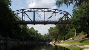 93rd Drive Bridge and US 129 Bridge, 30.3947475, -82.9346413