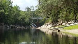 US 129 Bridge, 30.3944444, -82.9352778