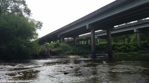 US 84 bridges