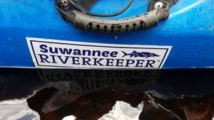 Suwannee Riverkeeper, 30.3753621, -82.8930762