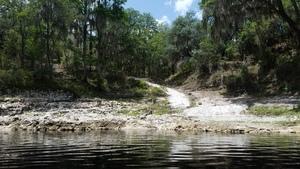 Landing, Sugar Creek Tract, 30.3877380, -82.9065767
