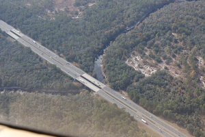 I-75 Suwannee River bridge