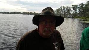 Movie: Ronnie Thomas from Valdosta enjoys canoeing and kayaking (18M)