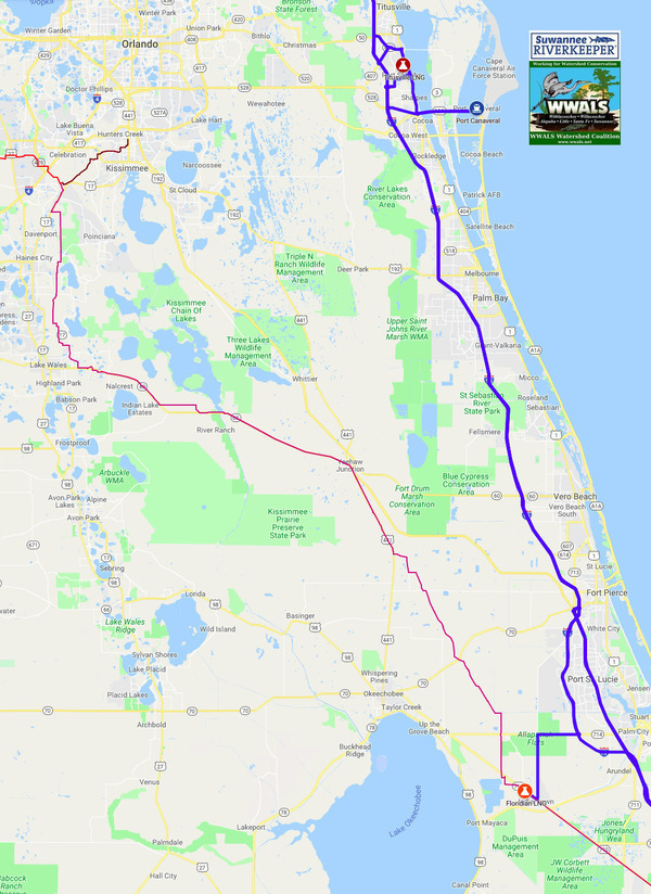 [Florida Southeast Connection (FSC)]