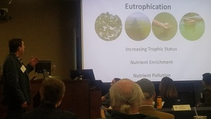 [Eutrophication, William Kenney, Research Scientist, Land Use... UFL]
