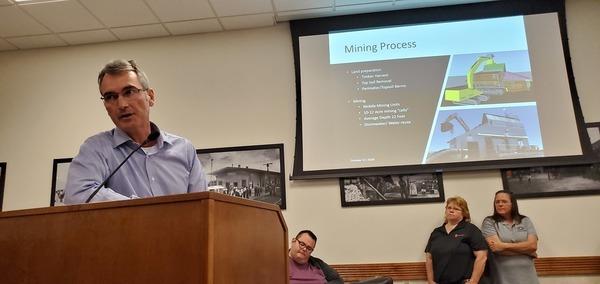 [Mining Process]